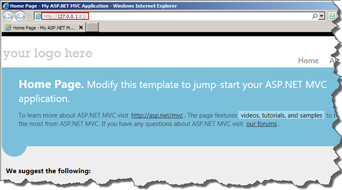 How-to deploy application to Windows Azure Compute Emulator